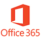 LEAP Legal Software Scotland - Office 365 logo