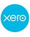 LEAP Legal Software Scotland - Xero logo